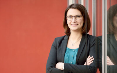Aktivistin für CSR? Interview mit Daniela Matysiak, CSR-Managerin bei Kyocera Document Solutions