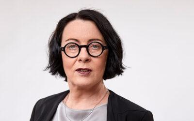 """Von der """"Last"""" der CSR-Berichterstattung Interview mit Sabine Braun"""